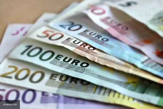 В обменниках Белоруссии установили новые курсы валют