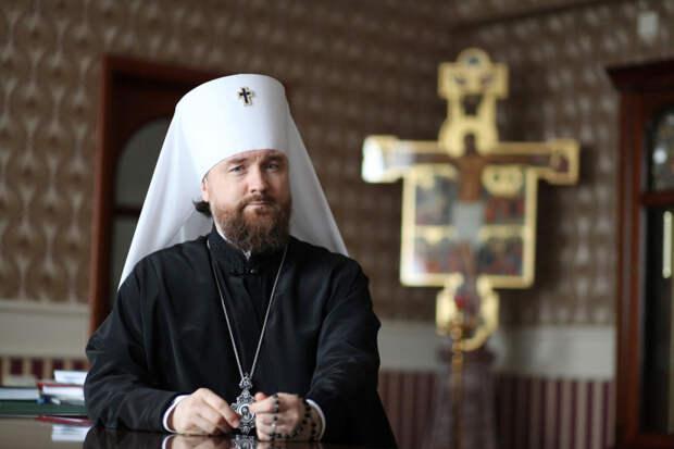 Екатеринодарским и Кубанским митрополитом назначили высокопреосвященнейшего Григория