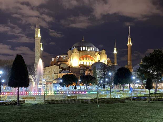 АТОР просит Голикову «открыть» Турцию и другие популярные у россиян курортные страны