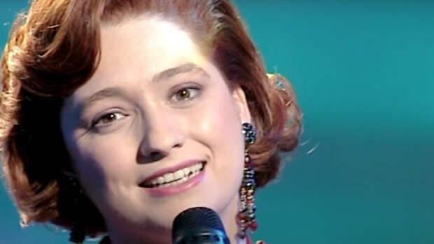 Победительница Евровидения в пандемию пошла работать в супермаркет