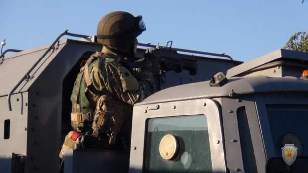 Приморский суд вынес решение о сотрудничестве Короткова с террористами