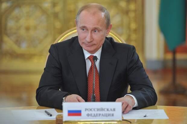 Сегодня Владимир Путин проведет очередное совещание по коронавирусу