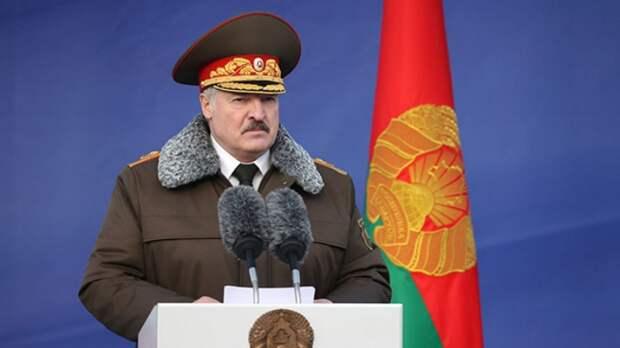 Лукашенко рассказал о важности сохранения памяти о Великой Отечественной войне