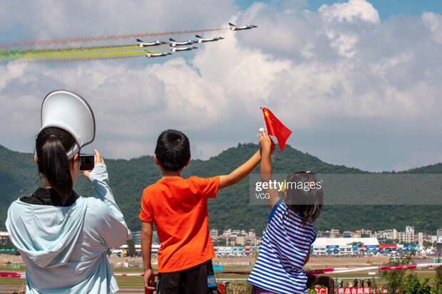 О следующей и уже близкой войне Китая