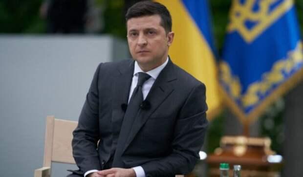 Зеленский заявил, что Россия и Украина потеряли «отношения»