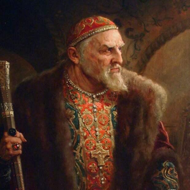Войны Ивана Грозного. Краткий обзор.