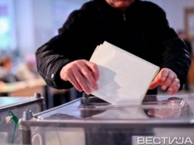В ЦИК уверяют, что все беженцы смогут проголосовать