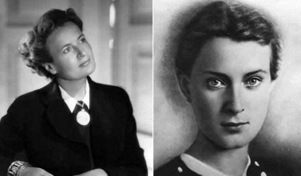 Актриса в молодости | Фото: uznayvse.ru