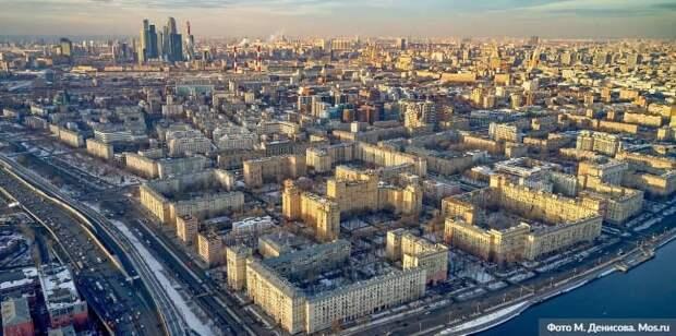 """Бар """"Квартира"""" могут закрыть на 90 суток за нарушение антиковидных мер Фото: М. Денисов mos.ru"""
