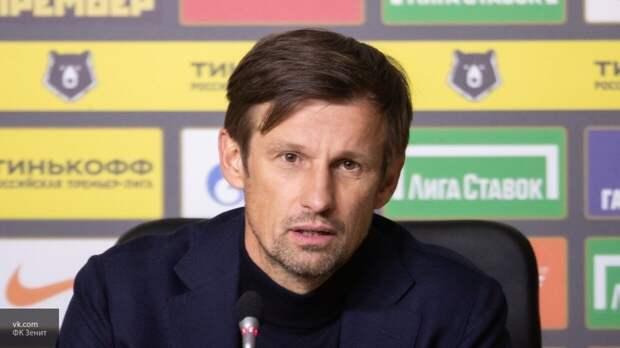 """СМИ: """"Зенит"""" может остаться без Семака из-за конфликта с руководством клуба"""