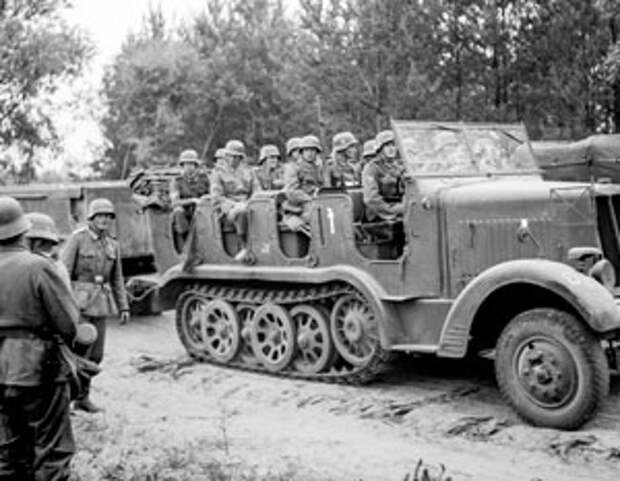Вторжение Гитлера в СССР было авантюрой – но тщательно распланированной