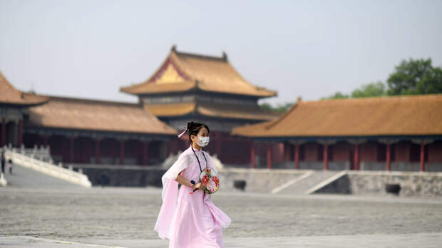 """За мировую перестройку заплатит Китай? Что накопало шпионское сообщество """"Пять глаз"""""""
