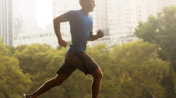 Как быстро и просто похудеть просто бегая каждый день или чуть реже