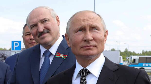 О выборах в Белоруссии