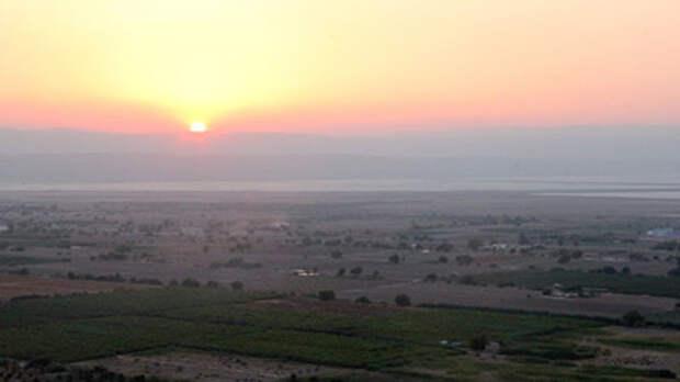 «Где находились Содом и Гоморра?» Ученые пришли к неожиданным выводам