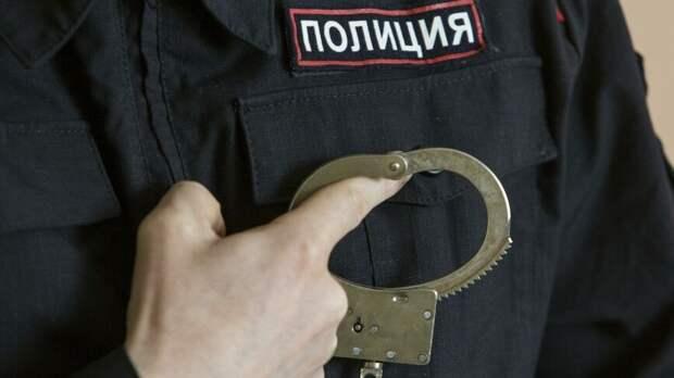 Сына экс-губернатора Самарской области задержали в московском Шереметьево