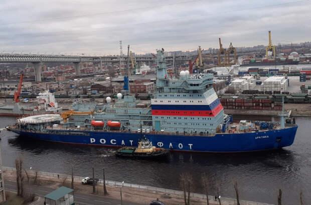 В США указали на свое бессилие перед Россией в Арктике