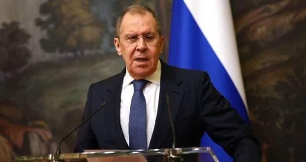 Лавров раскритиковал нефтяную сделку между США и сирийскими курдами