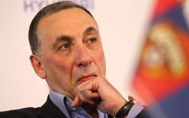 Уткин: «Происходит гибель ЦСКА в том виде, в котором вы его знали»
