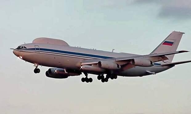 Появились новые подробности в деле о похищении оборудования из российского самолёта «Судного дня»
