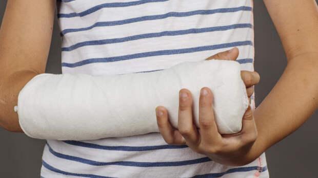 Под Ростовом медики не признают свою вину в ампутации руки подростка