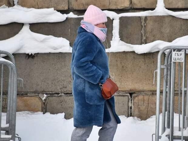 Россиян предупредили о морозной зиме