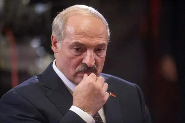 Россия ввела первые ограничения против Белоруссии