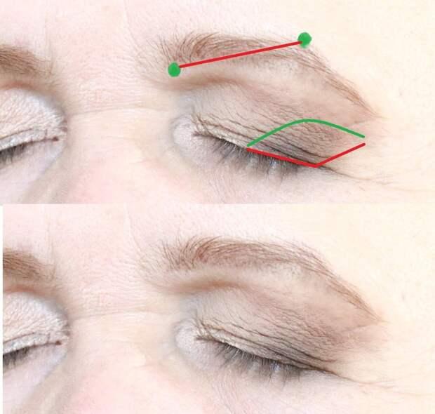 Правило молодого взгляда в макияже, которое работает на женщинах 50+