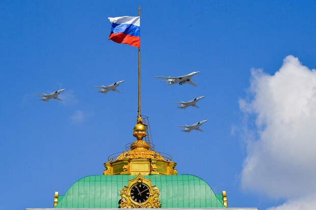 Путин подписал закон о выходе из Договора по открытому небу