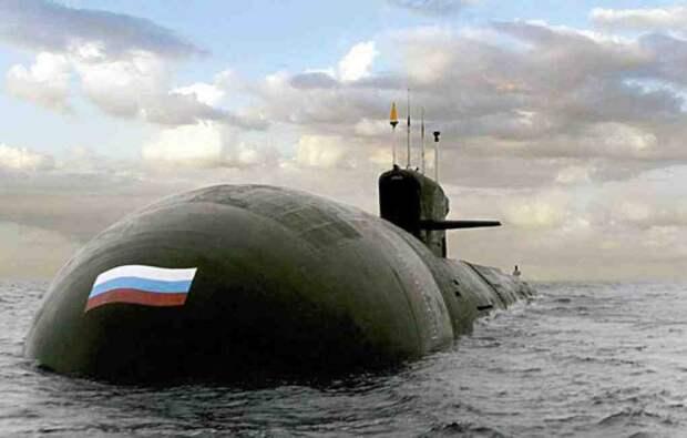 Укус «Пираньи»: в России создадут новую неатомную подлодку