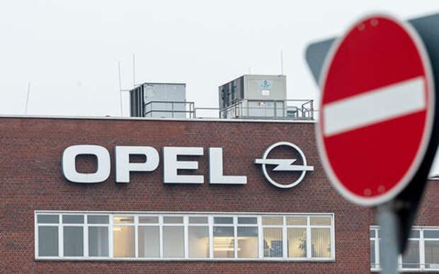Opel возвращается в Россию, но Astra, Corsa и Insignia по-прежнему под санкциями!