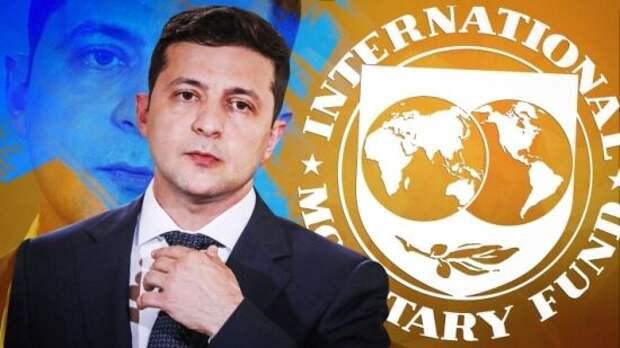 Рабинович сравнил новую программу МВФ с «капитуляцией» Украины