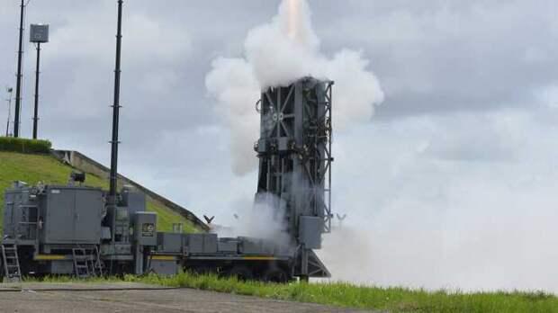 Ракету «Искандер» в Карабахе сбили с помощью израильского комплекса «Barak-8»