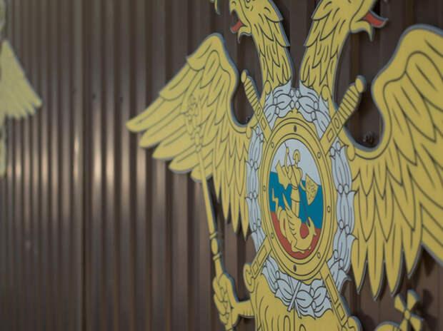 Задержанный москвич устроил «денежный дождь» в отделе полиции