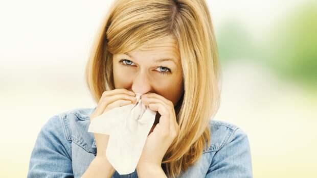 Врач Надежда Логина рассказала о методах лечения пыльцевой аллергии