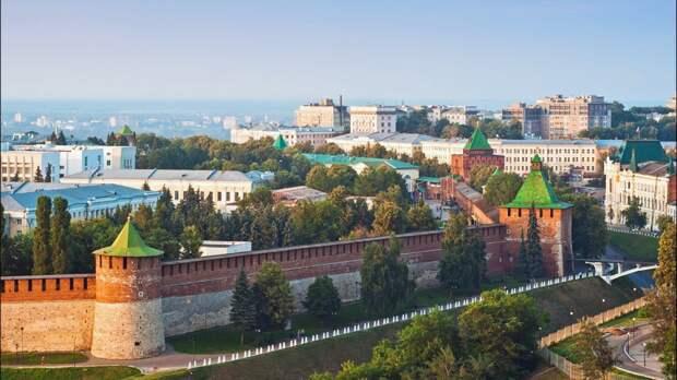Названы самые гостеприимные регионы России