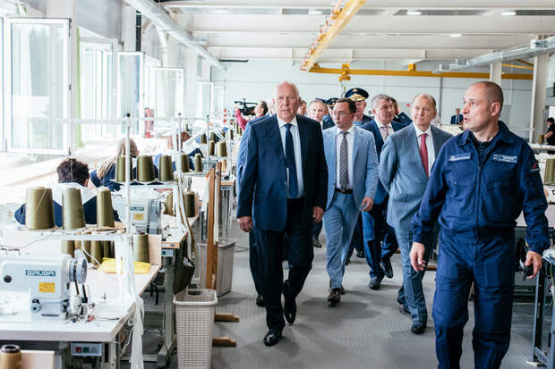 Важнейшие события Госкорпорации Ростех в 2018 году.