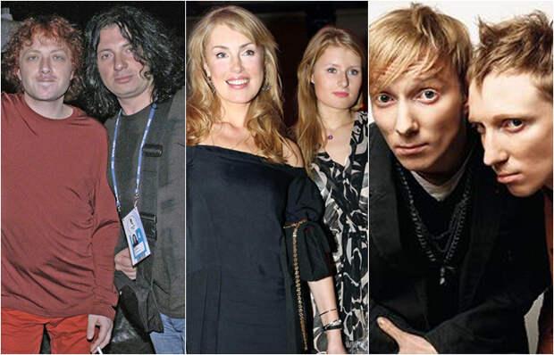 5 знаменитостей, которые «на ножах» со своими родными братьями и сестрами