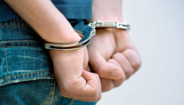 Подольчанин украл со склада мобильные телефоны на сумму около 250 тыс руб