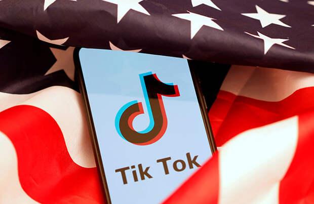 Почему Трамп хочет запретить TikTok в США?