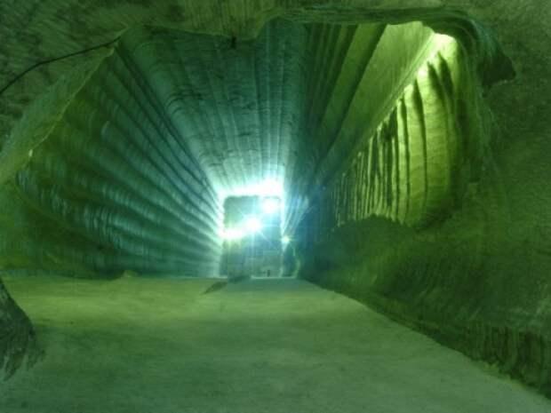 Г.Сидоров о подземных цивилизациях Земли.