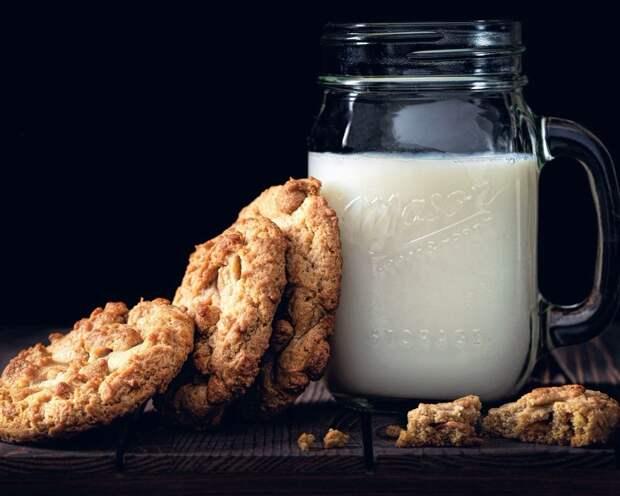 Употребление молока может защитить от проблем с сердцем