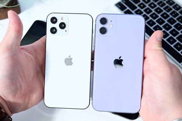 Лишённый комплектной зарядки iPhone 12 высмеяли в Xiaomi