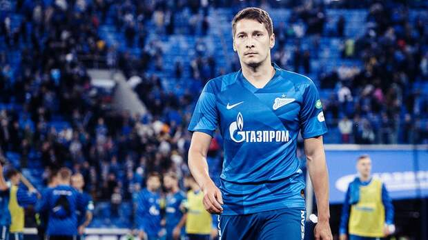 """Кузяев хотел в Европу, но вернулся в """"Зенит"""". Дмитрий Егоров - о его возвращении"""
