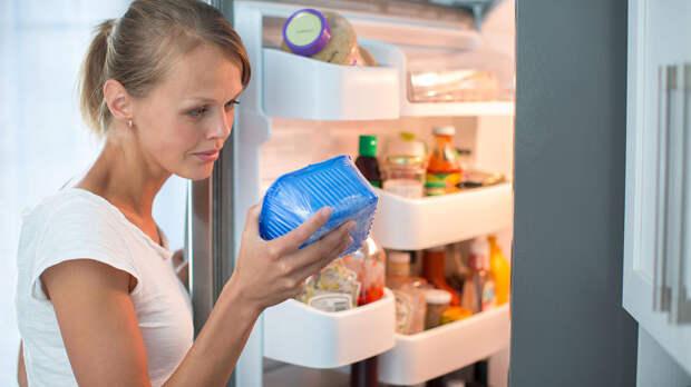 Не годен: продукты, которые бессмысленно покупать про запас