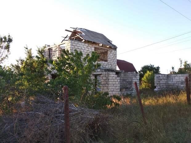 Куда приводят мечты: бедные переселенцы не нашли счастья в Крыму
