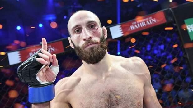 Выступил в ММА в 11 лет, пережил голод и переезды. Сейчас Кутателадзе – боец UFC, готовый драться с другом Хабиба