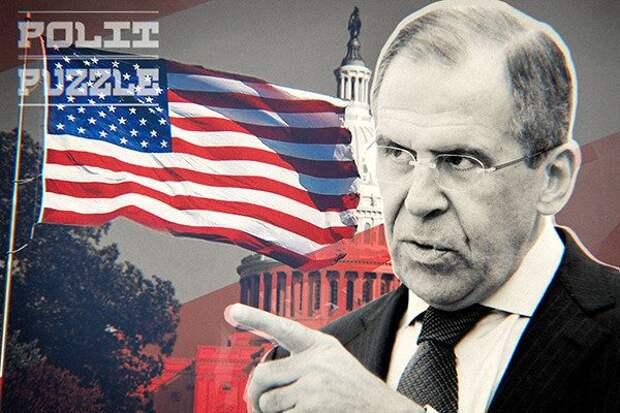 В Sohu объяснили, какой сигнал послал Лавров Вашингтону при обращении к Киеву