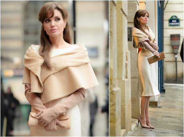 Стиль одежды для женщины 40 лет
