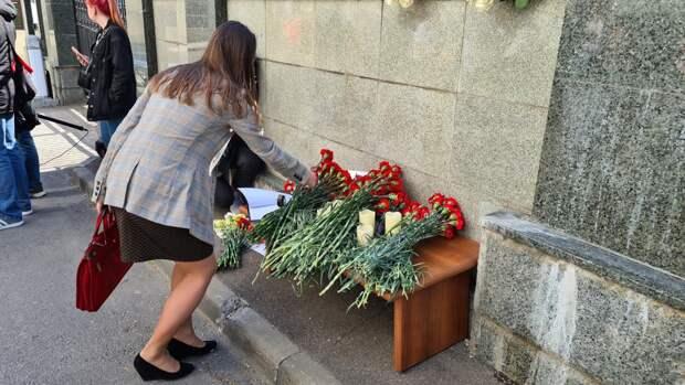 Дуров прокомментировал трагедию в казанской школе